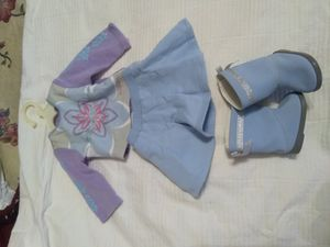 American Girl outfit for Sale in Loves Park, IL