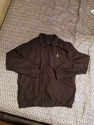 Men's medium Ralph Lauren jacket for Sale in Dallas, TX