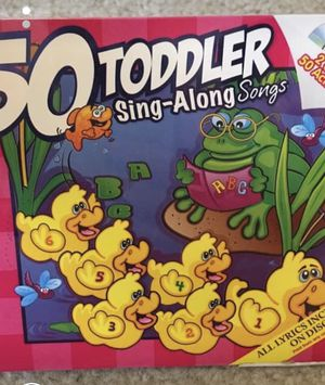 NEW 50 Sing Along Songs for Sale in Smyrna, TN