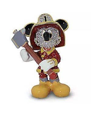 Disney firer fighter Arribas Brother figurine for Sale in Largo, FL