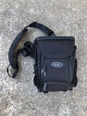 Boda Camera bag for Sale in Gloucester, MA