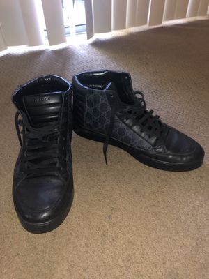 SIZE 11 • Gucci Shoes for Sale in Alameda, CA