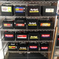 Brand New Batteries For Every Type Of Car 👍🏼🚘 for Sale in South Gate,  CA