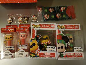 Funko Pop! Disney Christmas Lot for Sale in San Diego, CA