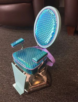 American Girl Doll beauty chair for Sale in Millerton, NY