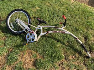 Nice Trail A Bike add on Kids Bike attachment! for Sale in Canby, OR