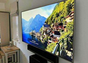 FREE Smart TV - LG for Sale in Burna, KY