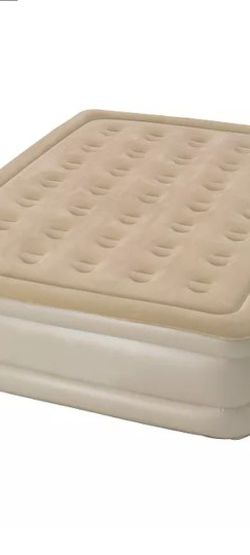 Serta Never Flat 18 In Mattress for Sale in Ontario,  CA