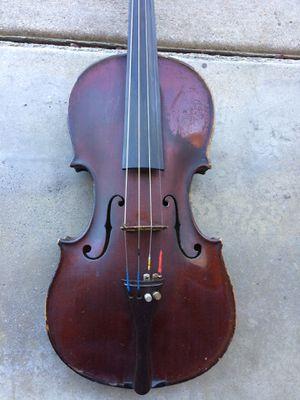 nice old violin for Sale in West Covina, CA