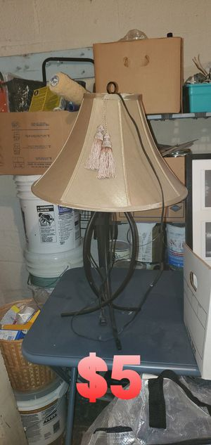 Lamps for Sale in Hyattsville, MD