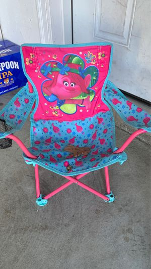 Troll chair for Sale in Beverly, MA