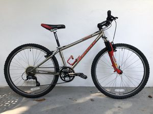 Jamis Exile Mountain Bike for Sale in Hollywood, FL