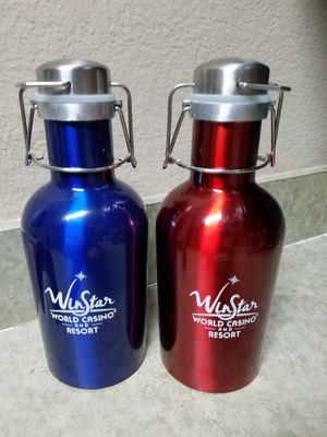 Winstar bottles for Sale in Saginaw, TX
