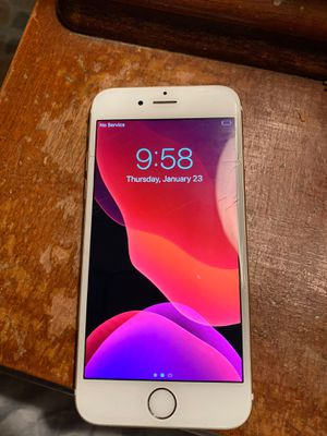 iPhone 6s for Sale in San Diego, CA
