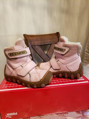 BARTEK girl boots for Sale in Norridge, IL