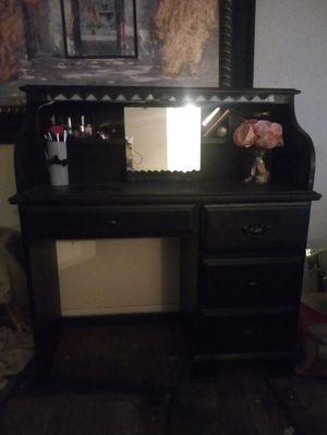 Black Vanity for Sale in San Antonio, TX