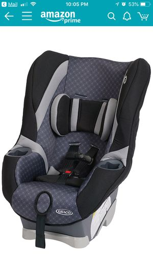 Graco My ride 65 convertible car seat for Sale in Orlando, FL