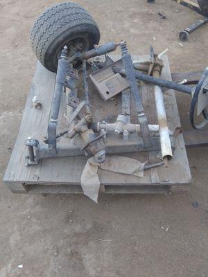 2 ez-go golf cart front suspensions for Sale in Perris, CA