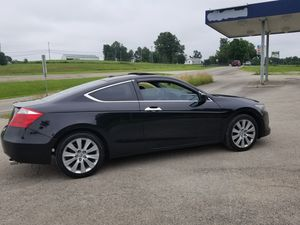 2008 Honda Accord Coupe for Sale in Powell, OH
