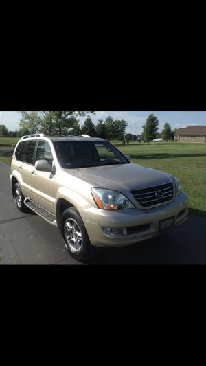2008 Lexus GX470 full option for Sale in Chicago, IL