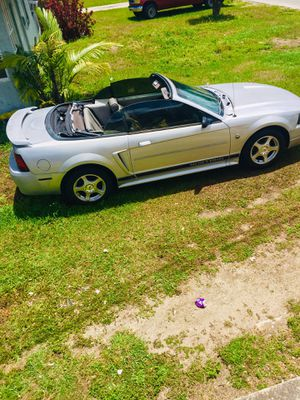 2004 Ford Mustang for Sale in Bartow, FL