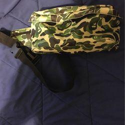 Bape Shoulder / Waist Bag for Sale in Ashland,  OR