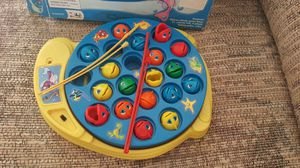 Let's go fishing game for Sale in Troy, MI