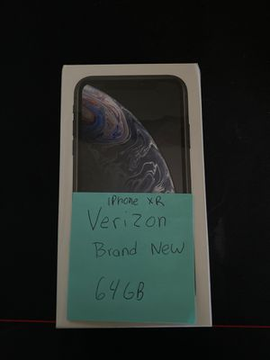 iPhone XR 64GB for Sale in Aurora, CO