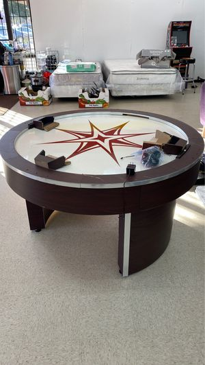 Used Air hockey table for Sale in Carrollton, TX
