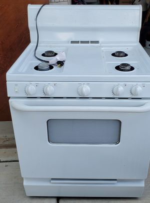 Gas Range GE for Sale in LOS RNCHS ABQ, NM