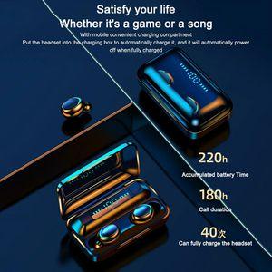 TWS Bluetooth Wireless Headphones 5.0 for Sale in Gulfport, FL