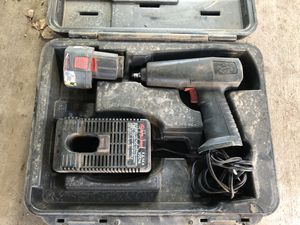 Snap-on brand Impact drill for Sale in Fresno, CA