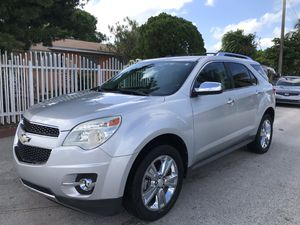 Chevy equinox 2010 for Sale in Hialeah, FL