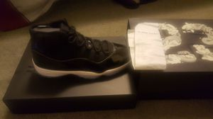 Brand New Never tried on With Receipt, kept in Box since release.. Size 11 Space Jams With receipt for Sale in Baltimore, MD