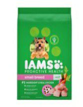 Iams small breed dog food for Sale in Pleasant View, TN