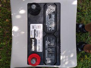 Batería 12 volt nueva for Sale in Miami, FL