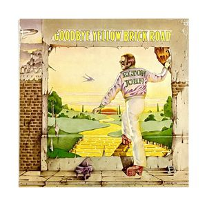 Elton John: Goodbye Yellow Brick Road (Vinyl, 2014) for Sale in Parkville, MO