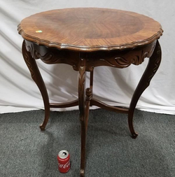 Gorgeous Accent Table - Delivery Available for Sale in Tacoma,  WA