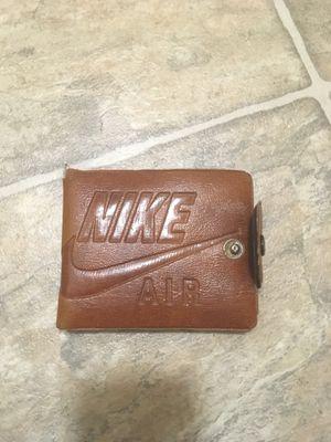 Nike Vintage 1990 Nike air wallet for Sale in Santa Ana, CA