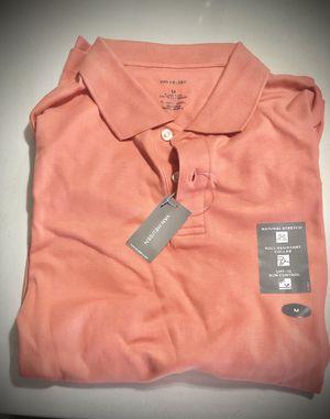 Van Heusen men's polo shirt for Sale in Phoenix, AZ