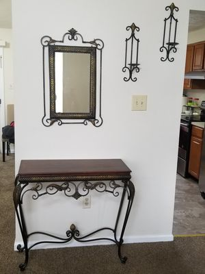 Sofa table set for Sale in Frederick, MD