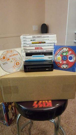Nintendo Wii bundle for Sale in Los Angeles, CA