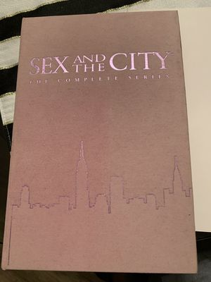 Sex and the City DVD for Sale in New Castle, DE