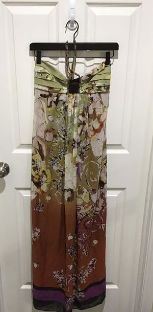 Adrianna Papell maxi dress for Sale in Gurnee, IL