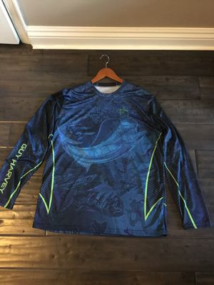 Guy Harvey performance fishing Size extra large. for Sale in Pompano Beach, FL