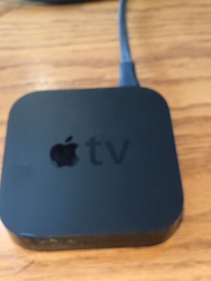 Apple TV model 2 for Sale in Laguna Hills, CA