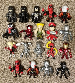 Jada Toys Metal Figures for Sale in Hesperia, CA