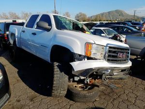 2009 Gmc Sierra Crew Cab Parts Only for Sale in San Diego, CA