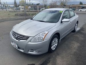 2010 Nissan Altima for Sale in Vancouver, WA
