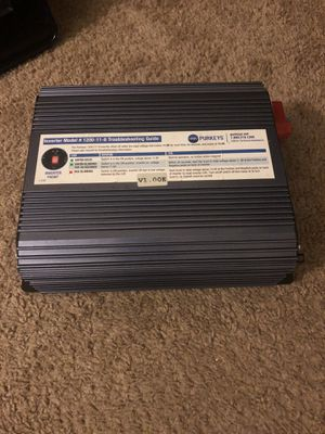 Power inverter for Sale in Grove City, OH